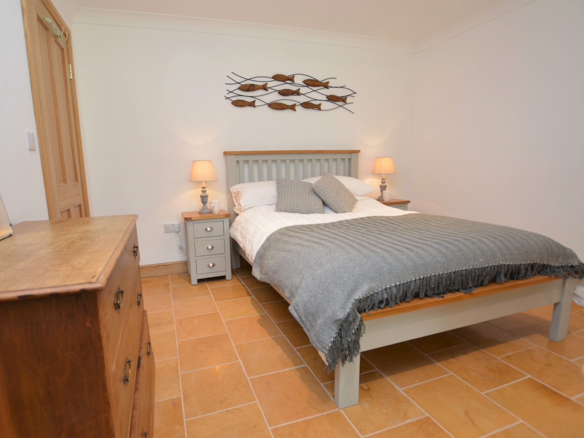 1 Bedroom Cottage in Lyme Regis, Dorset and Somerset