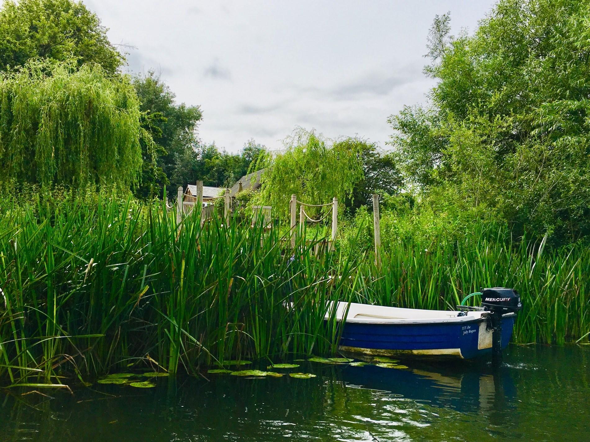 Feriencottage in Stratford-upon-Avon