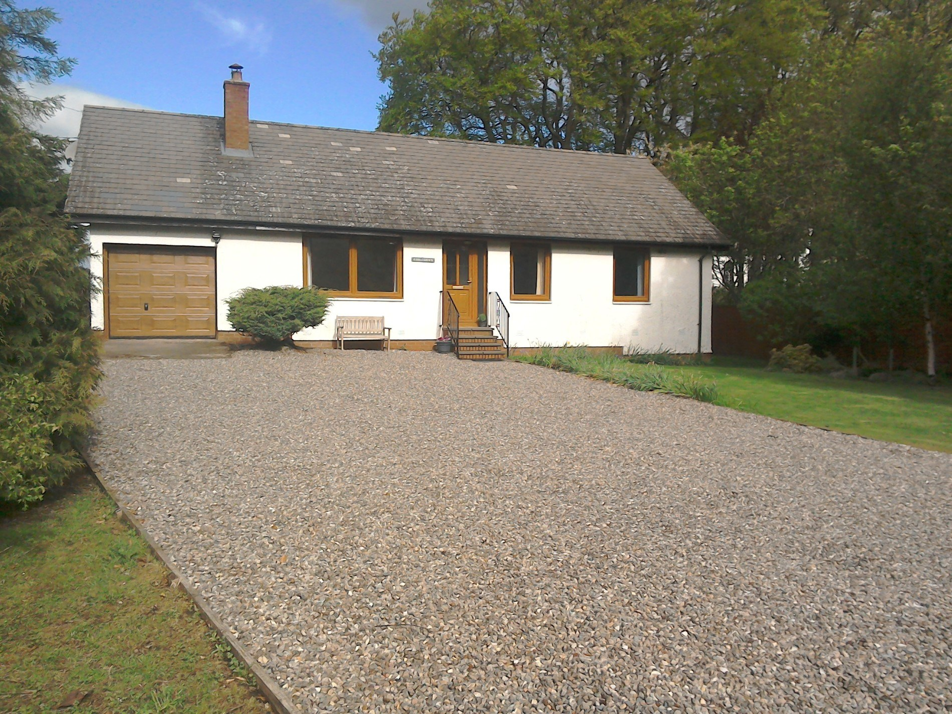 3 Bedroom Cottage in Dunkeld, Perthshire, Angus & Fife