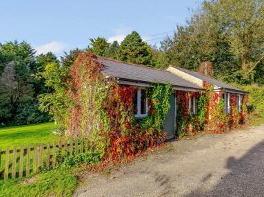 Garden Cottage - Hendham (05069)