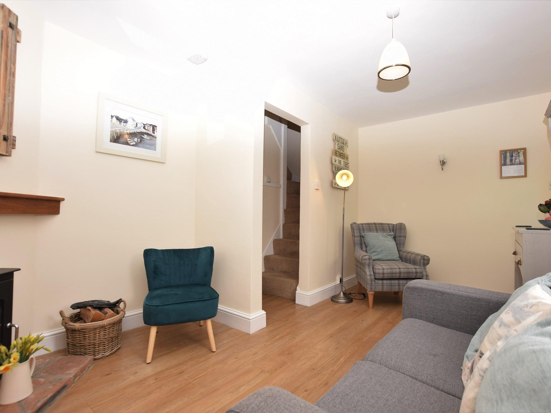 2 Bedroom Cottage in Sheringham, East Anglia