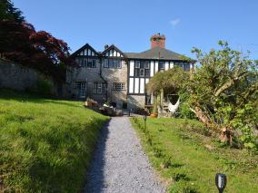Conwy Valley Manor House (50934)