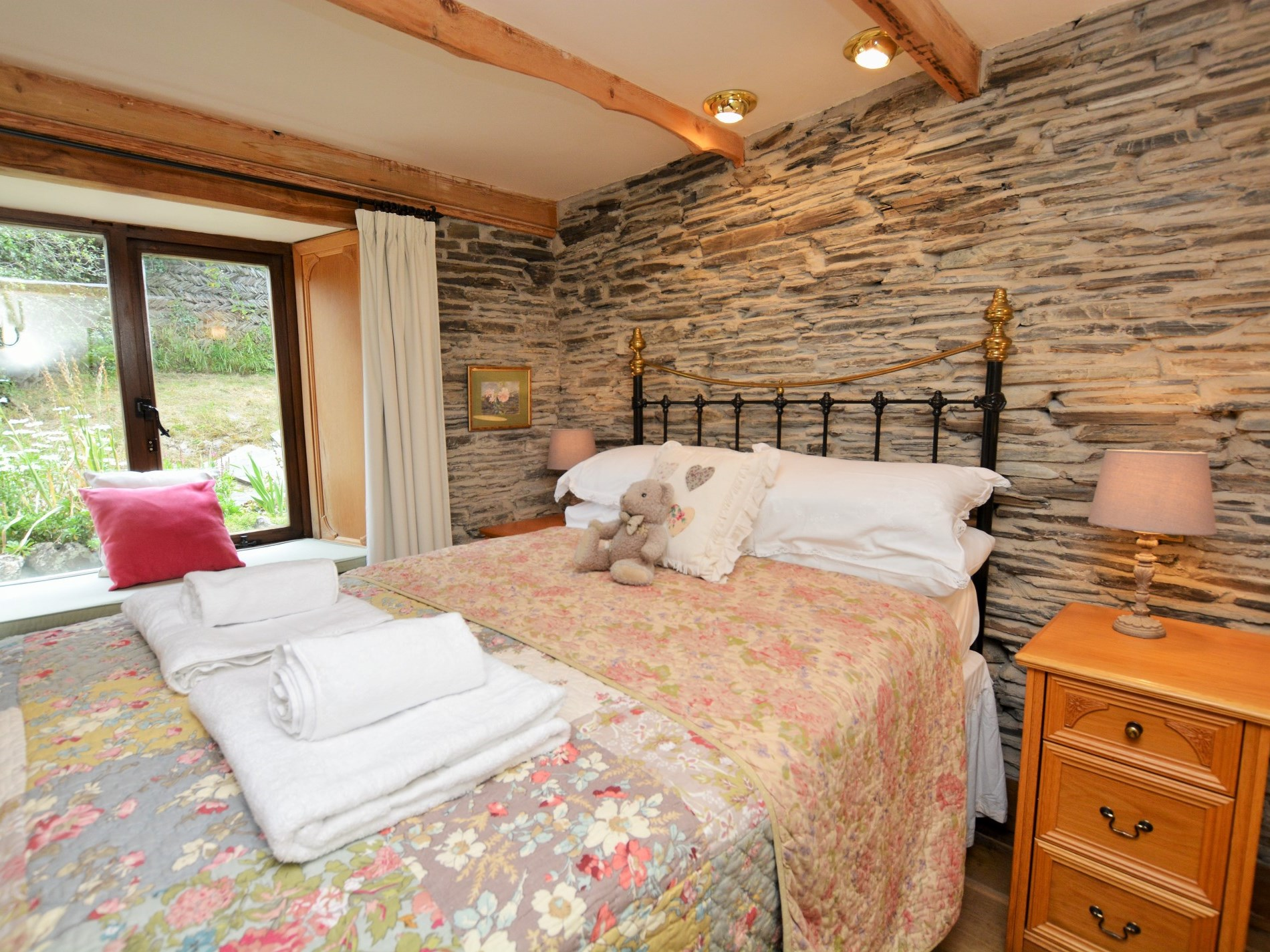 3 Bedroom Cottage in Padstow, Cornwall