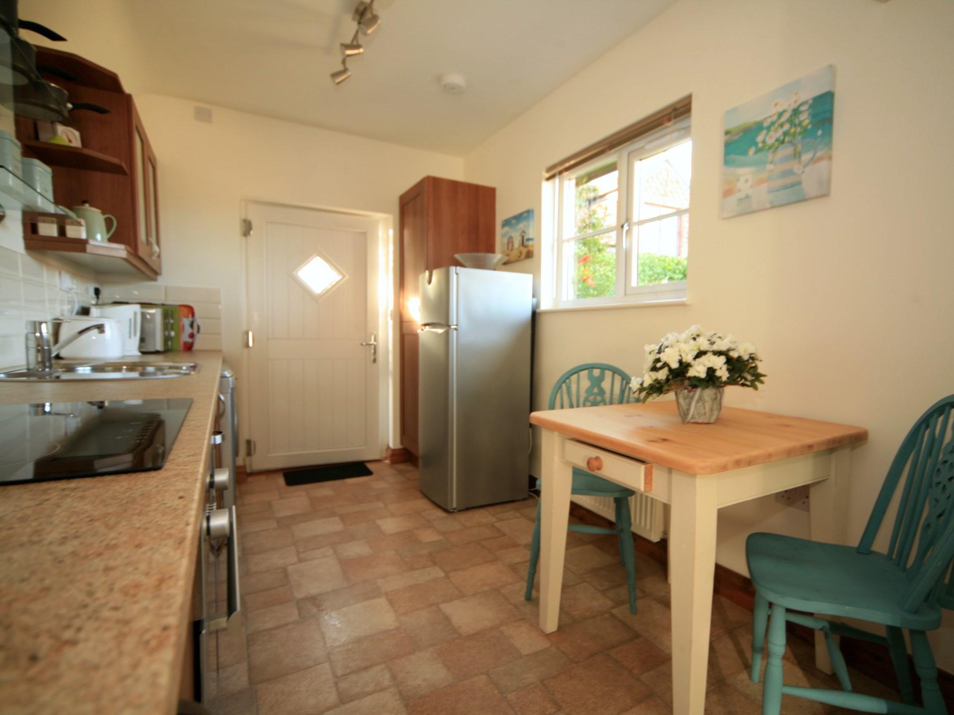1 Bedroom Cottage in Wedmore, Dorset and Somerset