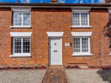 Nelson Cottage - Sissinghurst (51566)