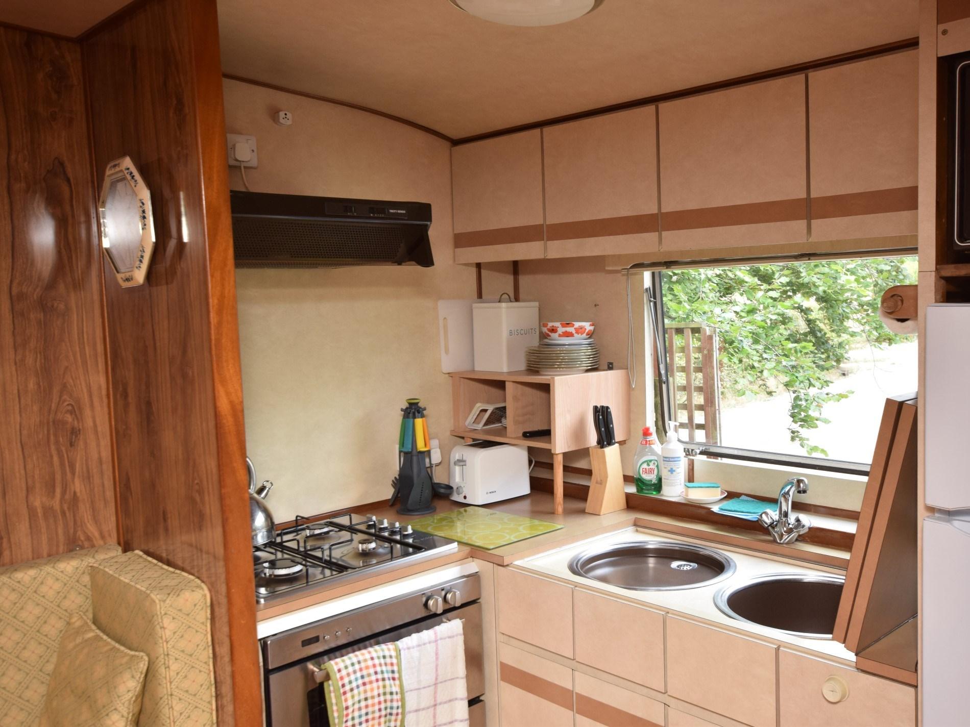 1 Bedroom Cottage in Robertsbridge, South of England