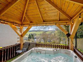 The Lodge - Moffat (51665)