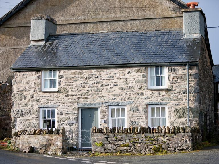 Beautiful stone cottage