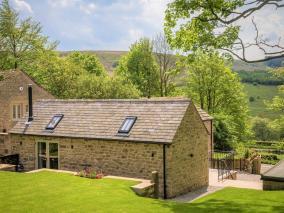 Peak Garden Cottage (SKN18)