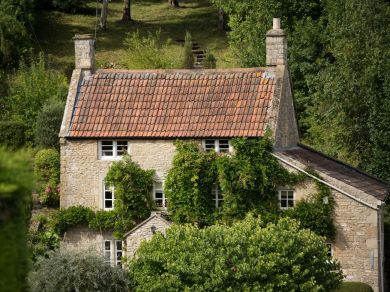 Laundry Cottage Combe Hay (SKN21)