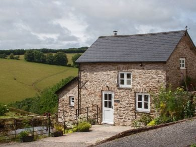 Exmoor Farm Cottages - Swallows Nest (51772)