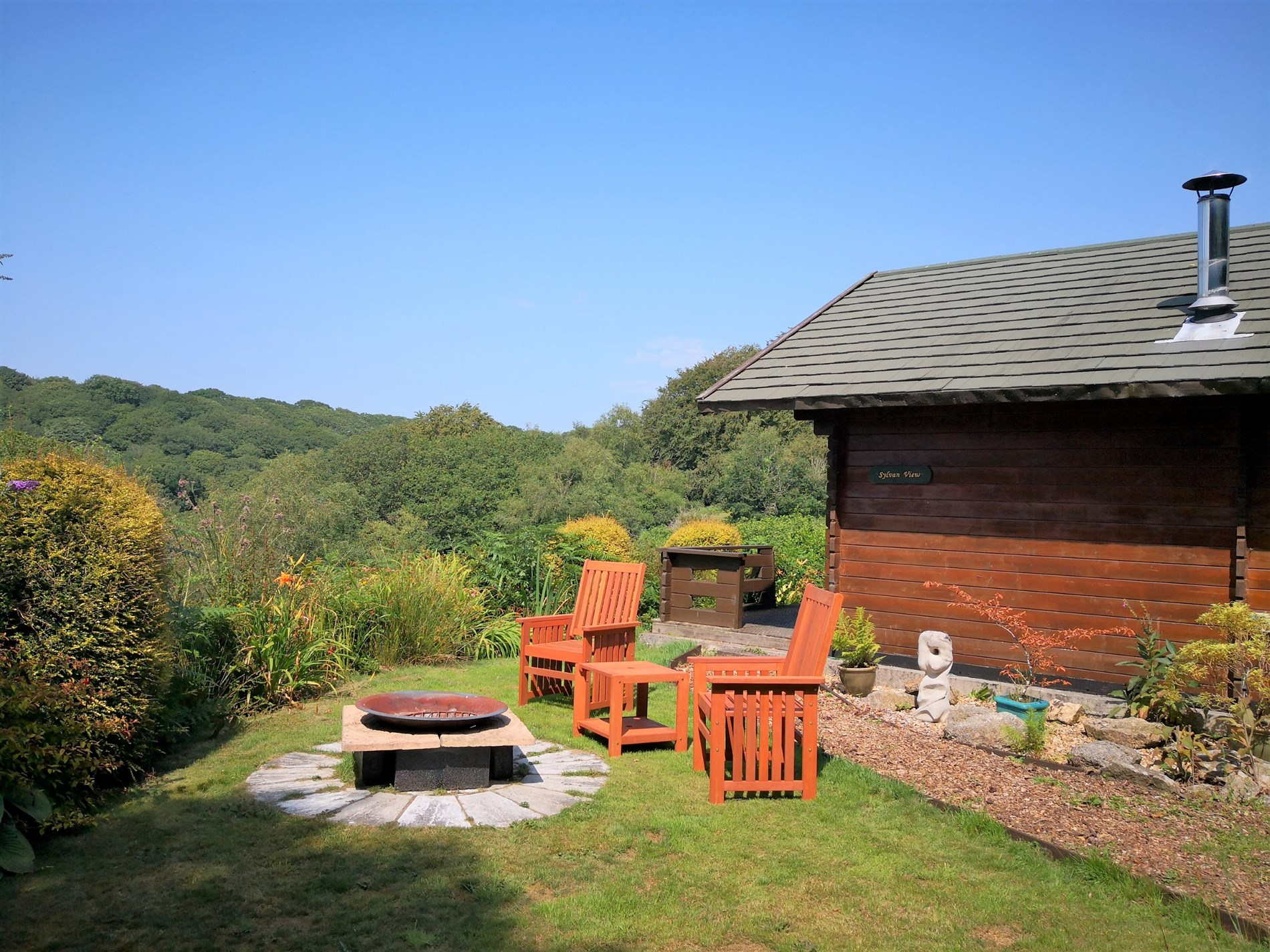 1 Bedroom Cottage in Par, Cornwall