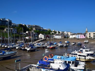 Harbour View - Ilfracombe (52013)