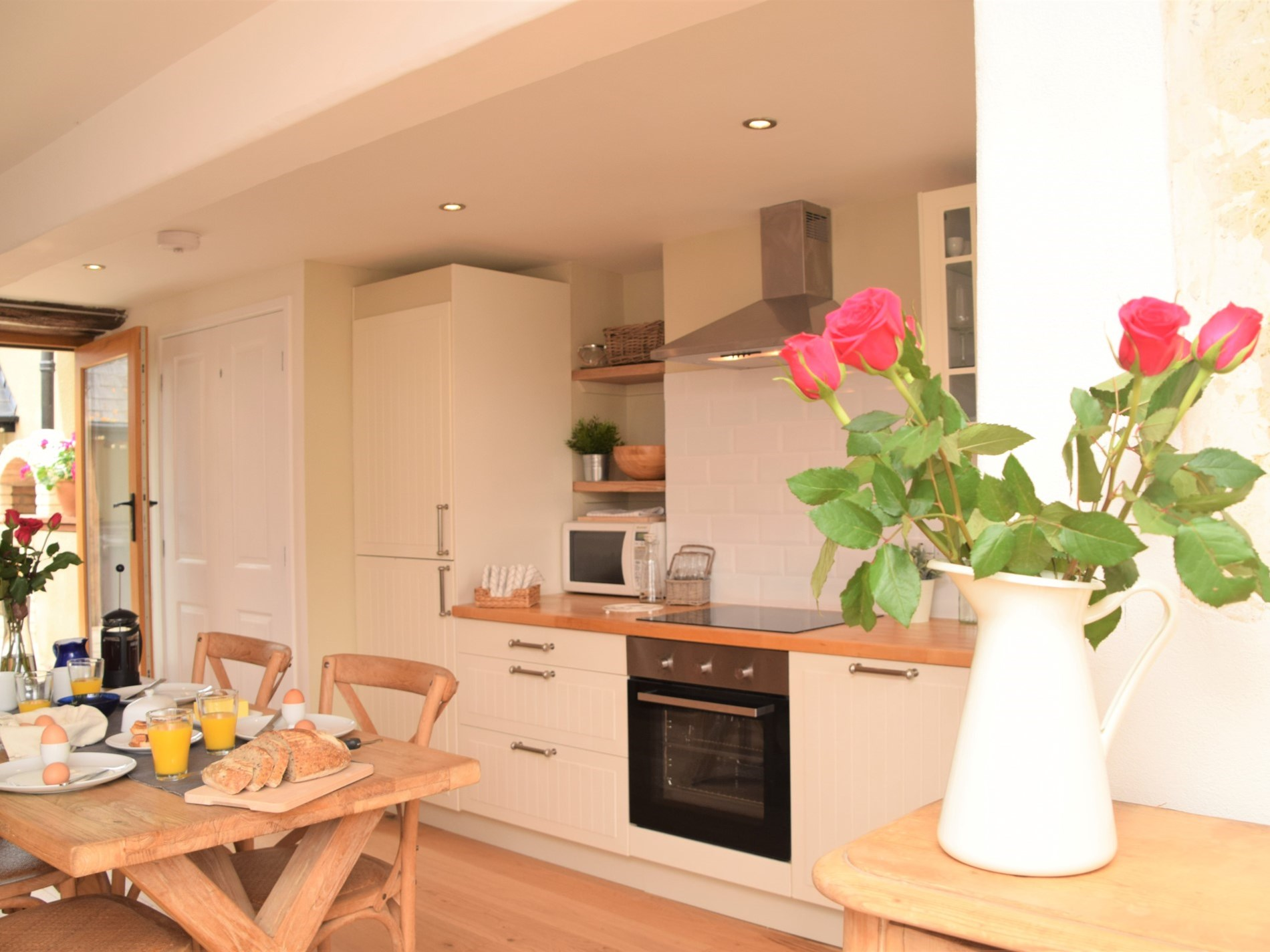 3 Bedroom Cottage in Newton Abbot, Devon
