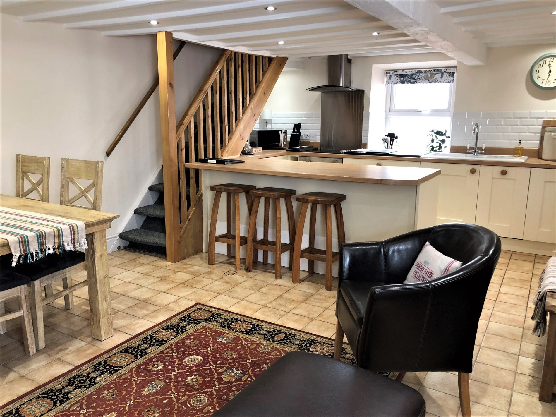 2 Bedroom House in North Wales, Snowdonia and North Wales