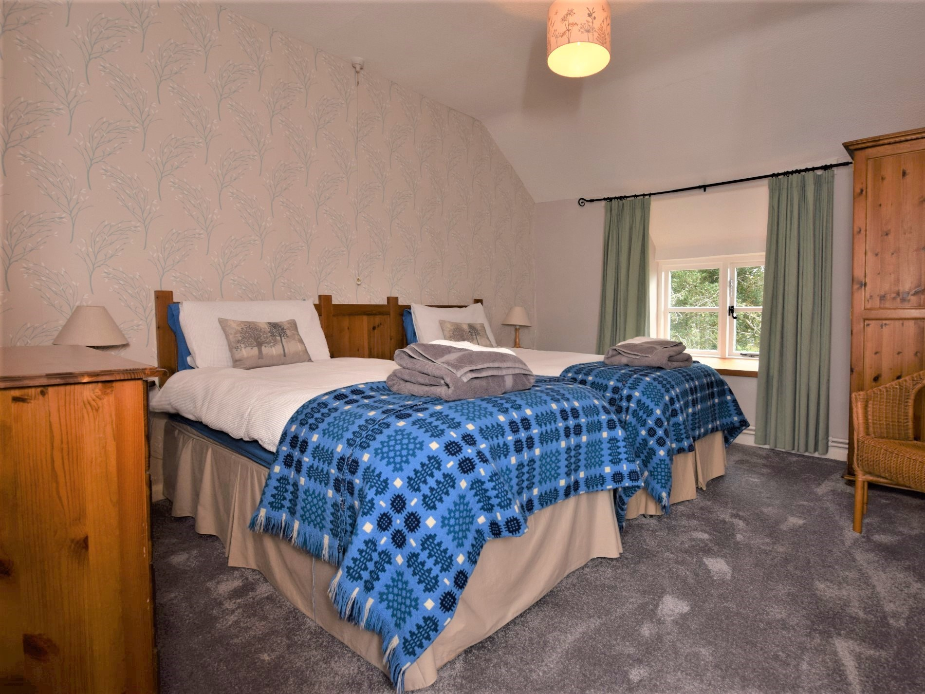 4 Bedroom Cottage in Llanrwst, Snowdonia, North Wales and Cheshire