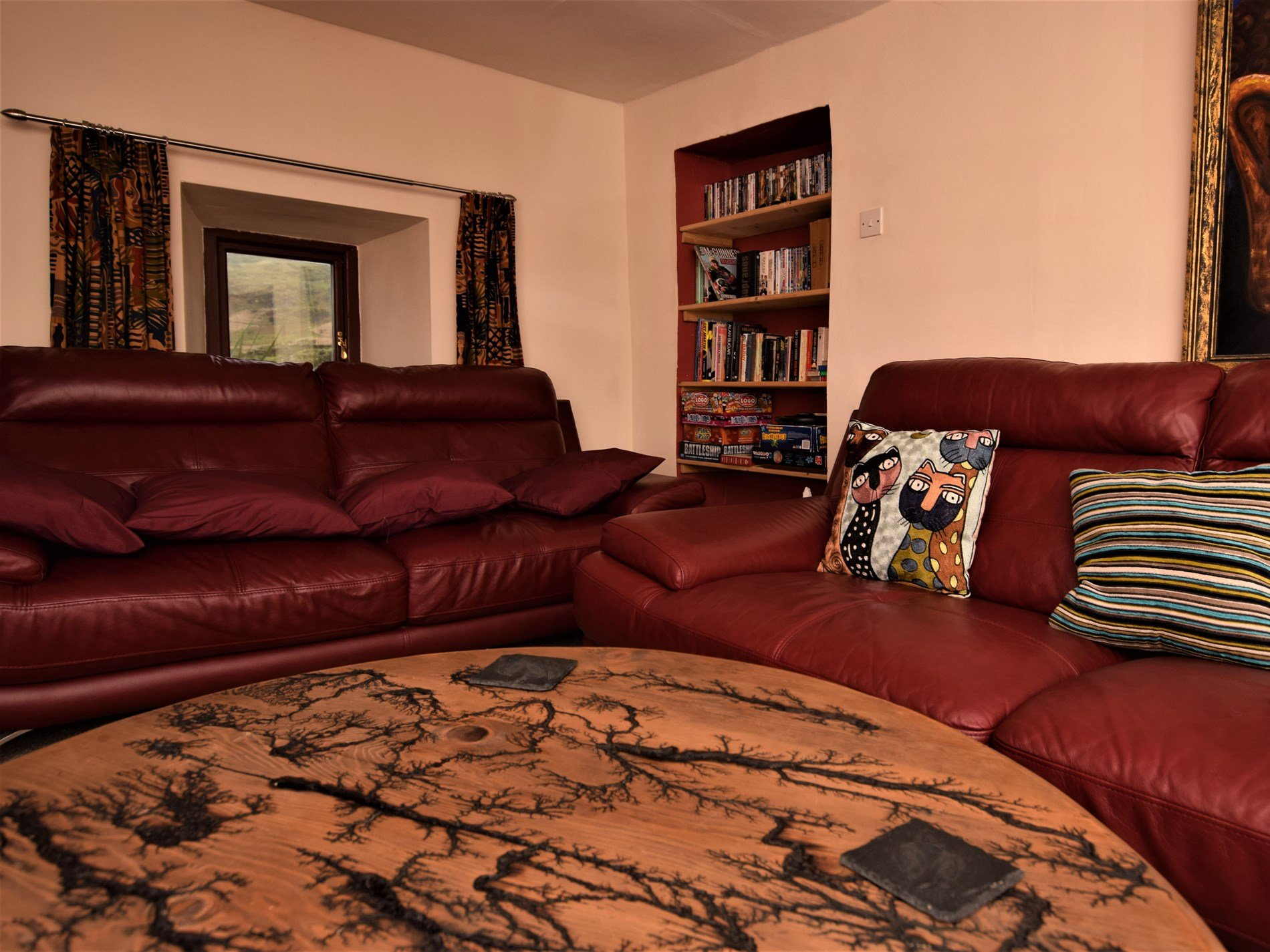 4 Bedroom House in North Wales, Snowdonia and North Wales