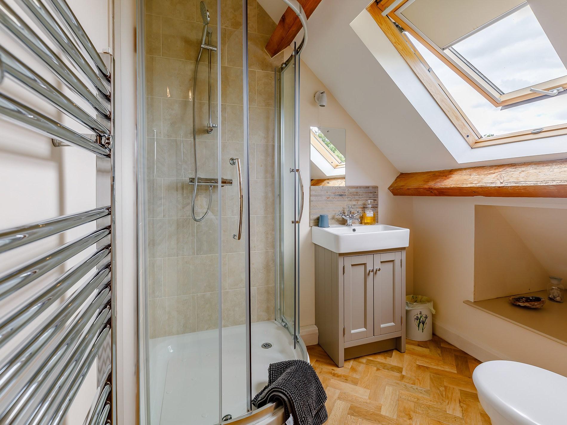 4 Bedroom Cottage in Ludlow, Heart of England