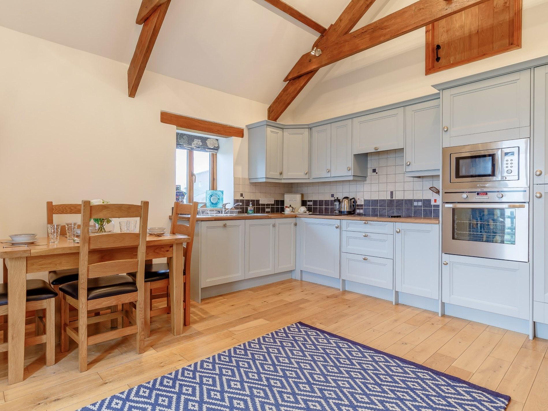 1 Bedroom Barn in North Devon, Devon
