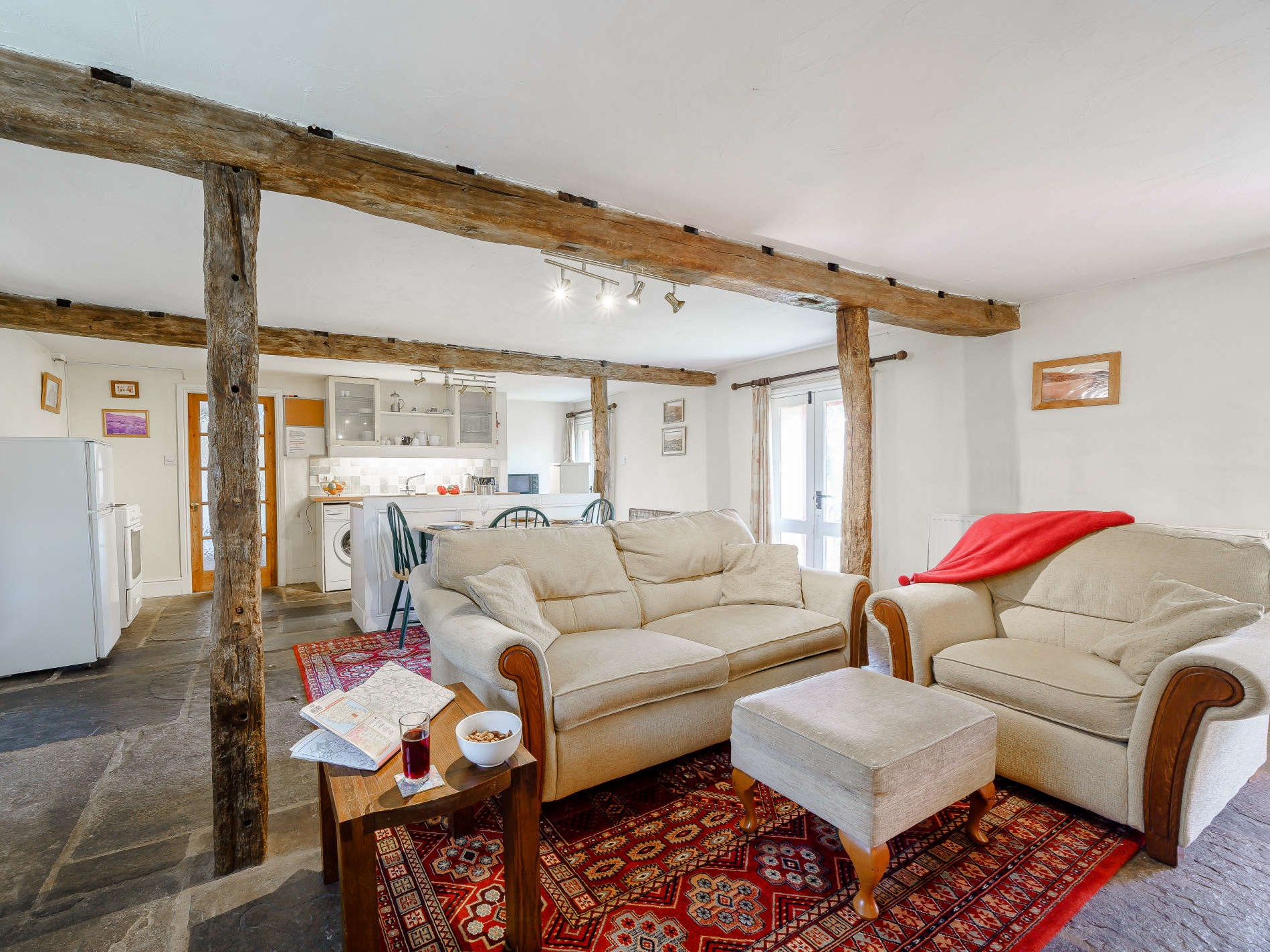 1 Bedroom Cottage in Sedbergh, Scottish Borders