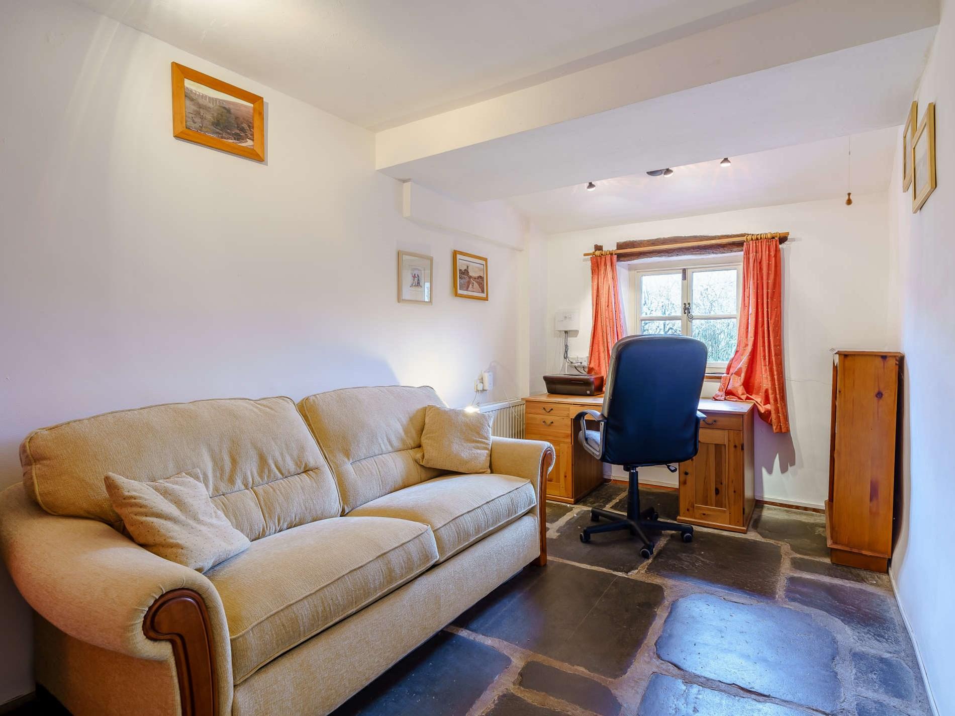 4 Bedroom Cottage in Sedbergh, Scottish Borders