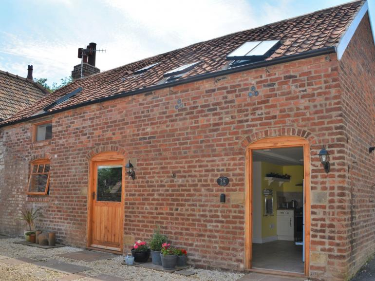 Gorgeous grade II listed barn conversion