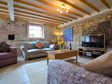 Brownridge Cottage (52376)