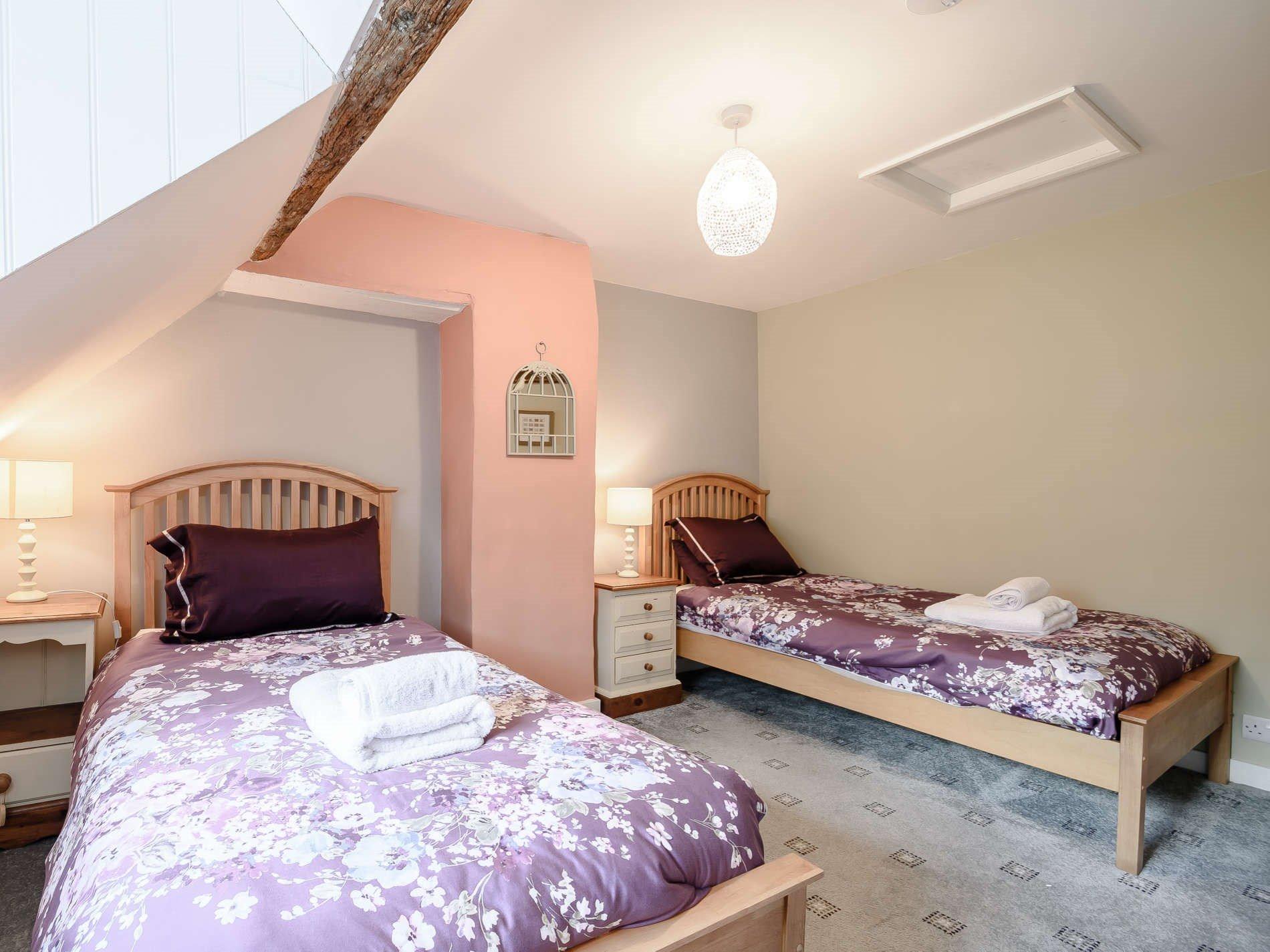 5 Bedroom Cottage in Filey, Yorkshire Dales