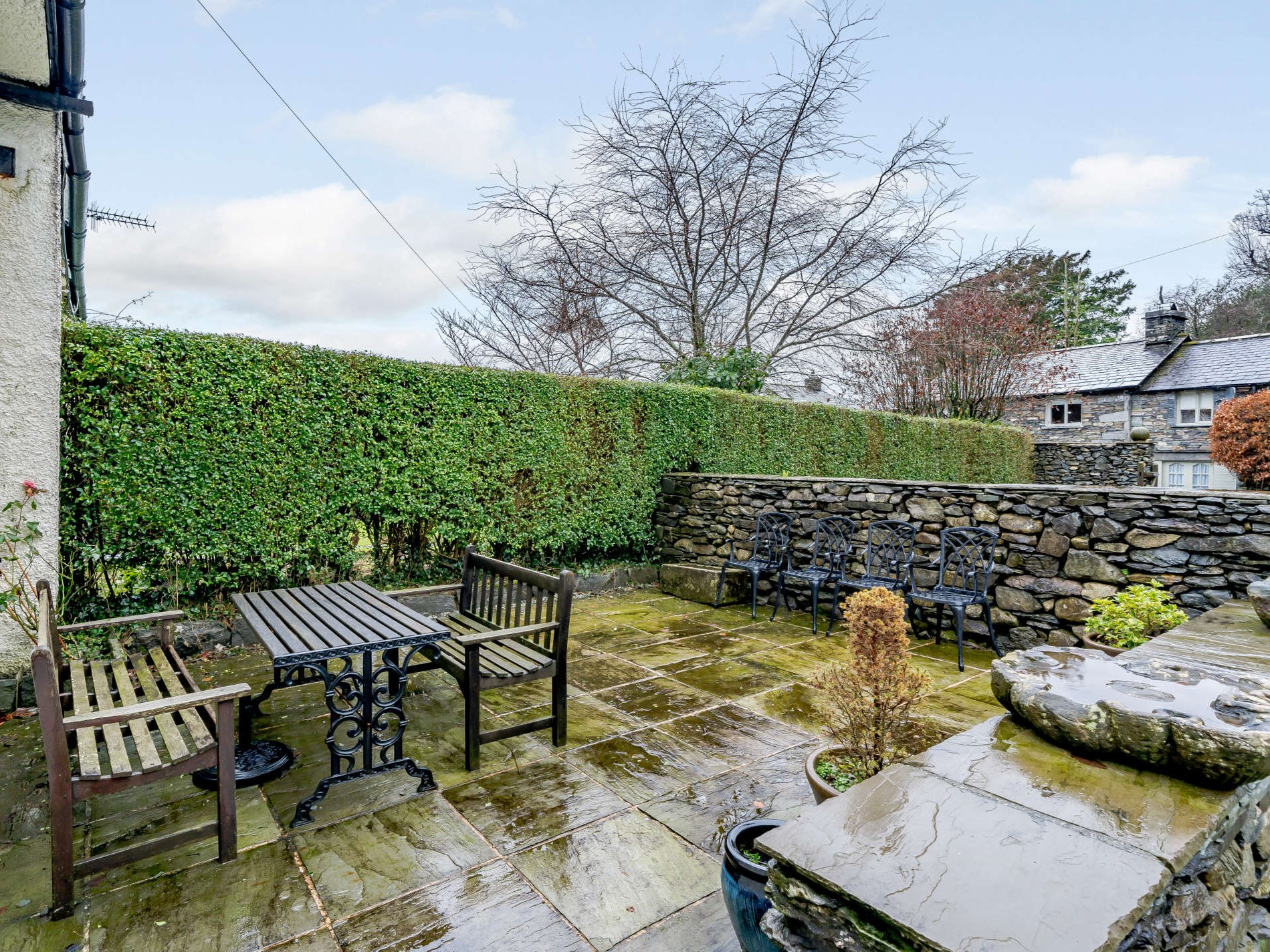 2 Bedroom Cottage in Ambleside, Scottish Borders