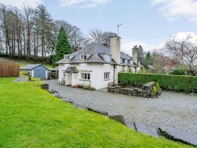 Springwell Cottage (52431)