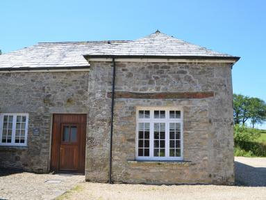 The Coach House - Vicarage Farm (COHOV)