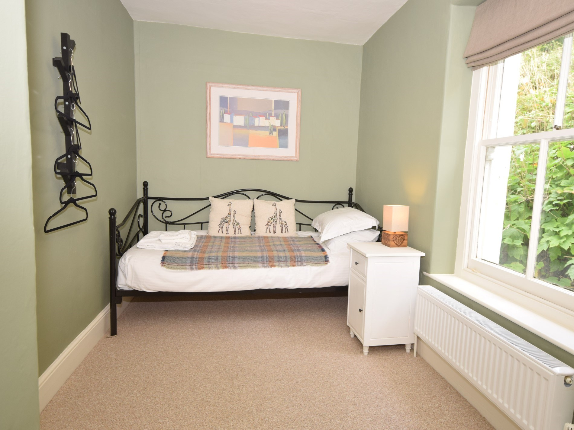 6 Bedroom Cottage in Ilfracombe, Devon