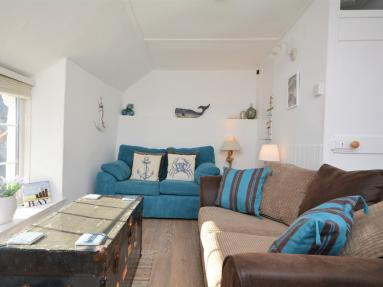 May Cottage - Cornwall (52759)
