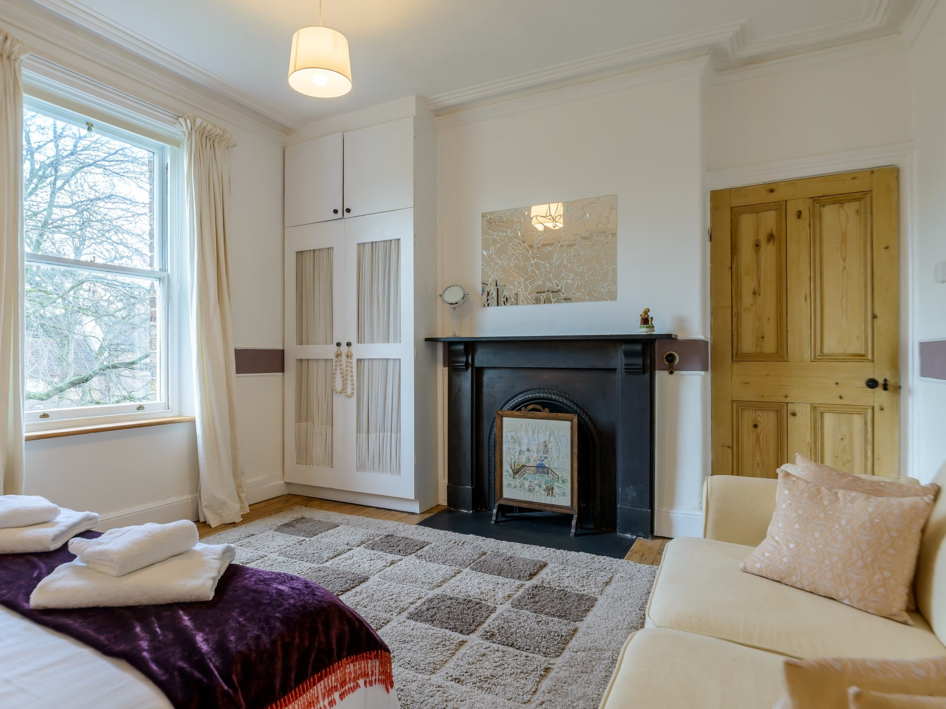 6 Bedroom Cottage in Richmond, Yorkshire Dales