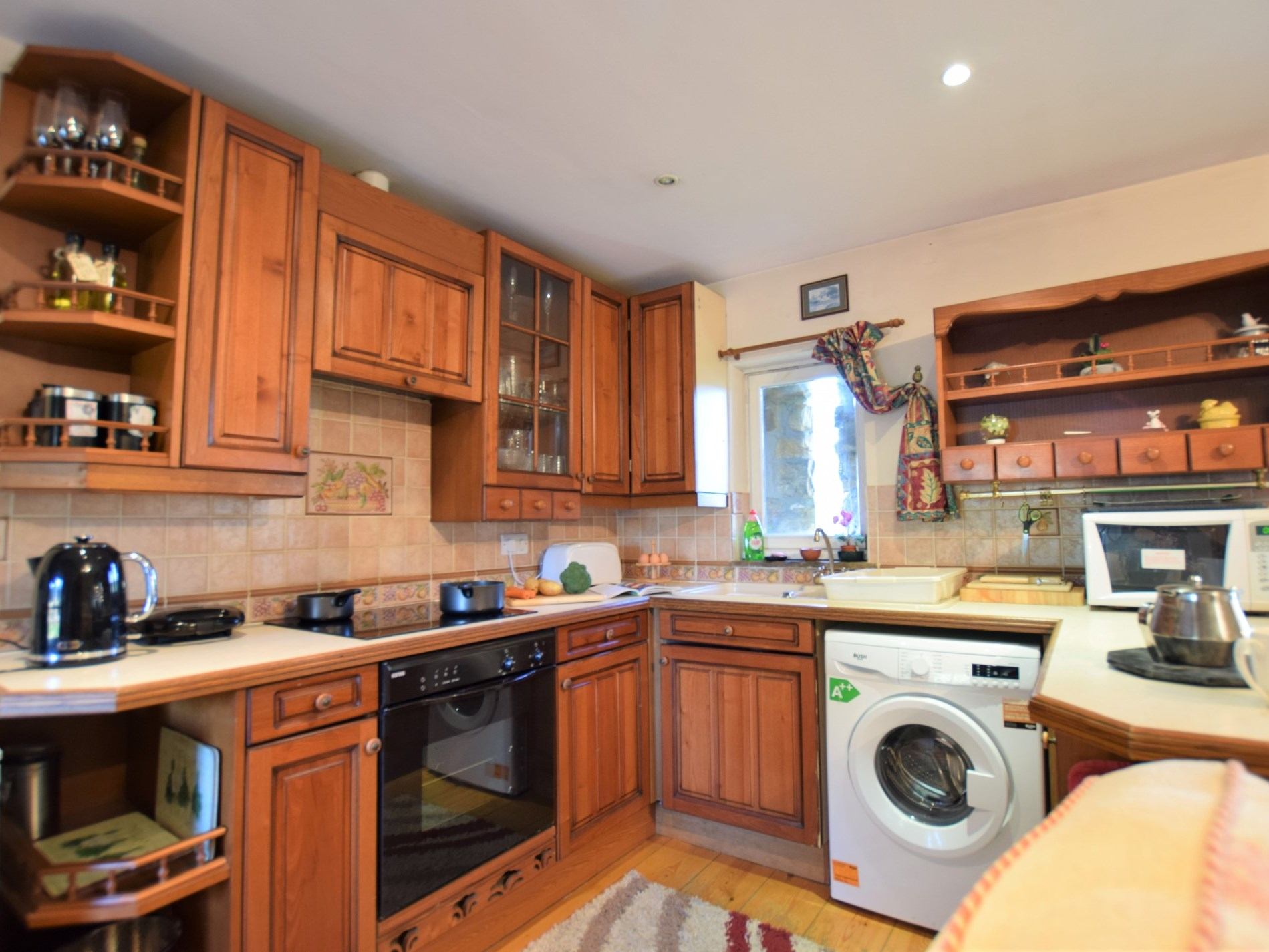 2 Bedroom Cottage in Ripon, Yorkshire Dales