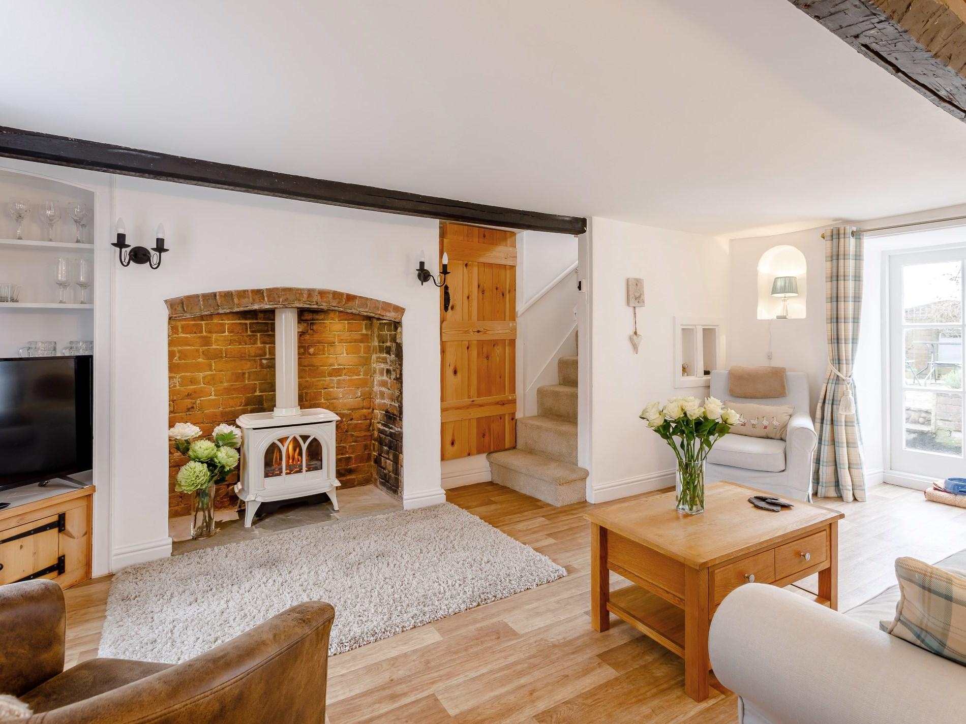 2 Bedroom Cottage in Sidmouth, Devon