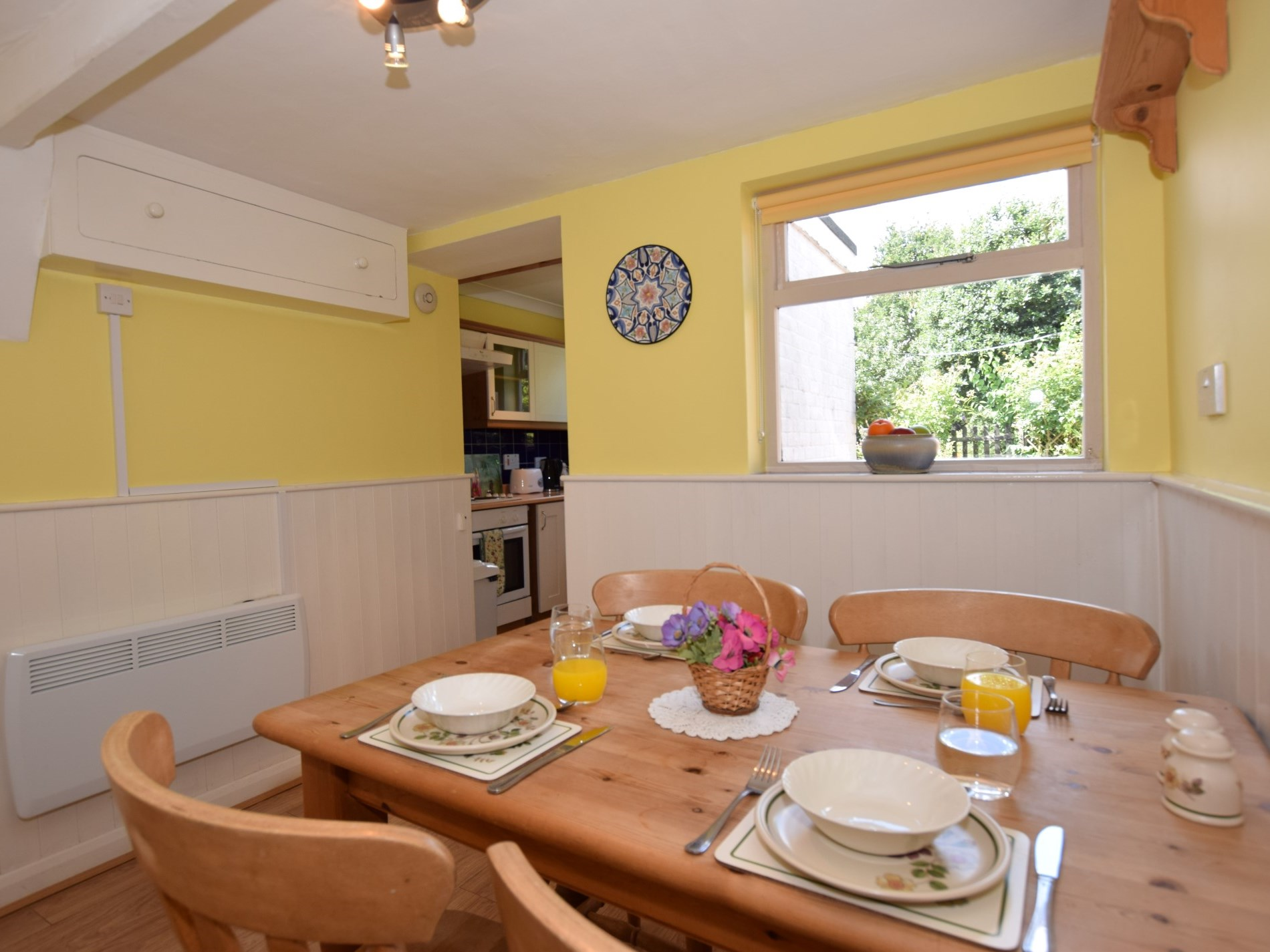 2 Bedroom Cottage in Saxmundham, East Anglia