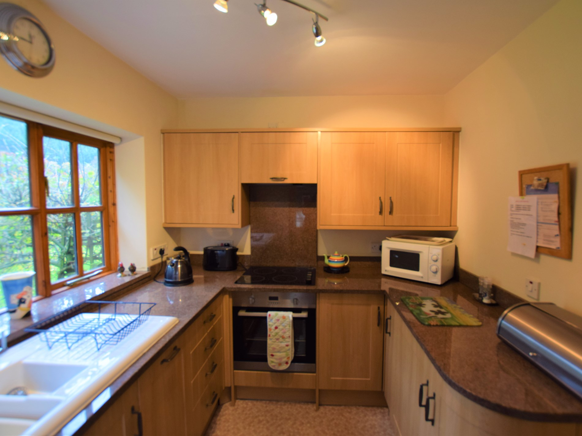 1 Bedroom Cottage in Shropshire, Heart of England