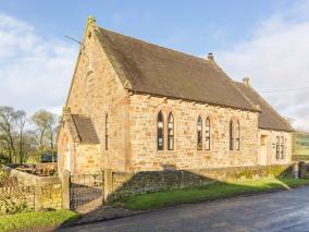 The Chapel At Fold Farm (52891)