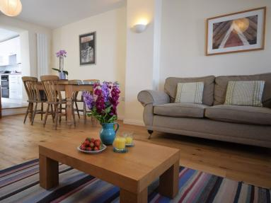 Fig Tree Cottage - Appledore (05296)