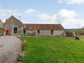 Earl Barton Cottage (EARBA)
