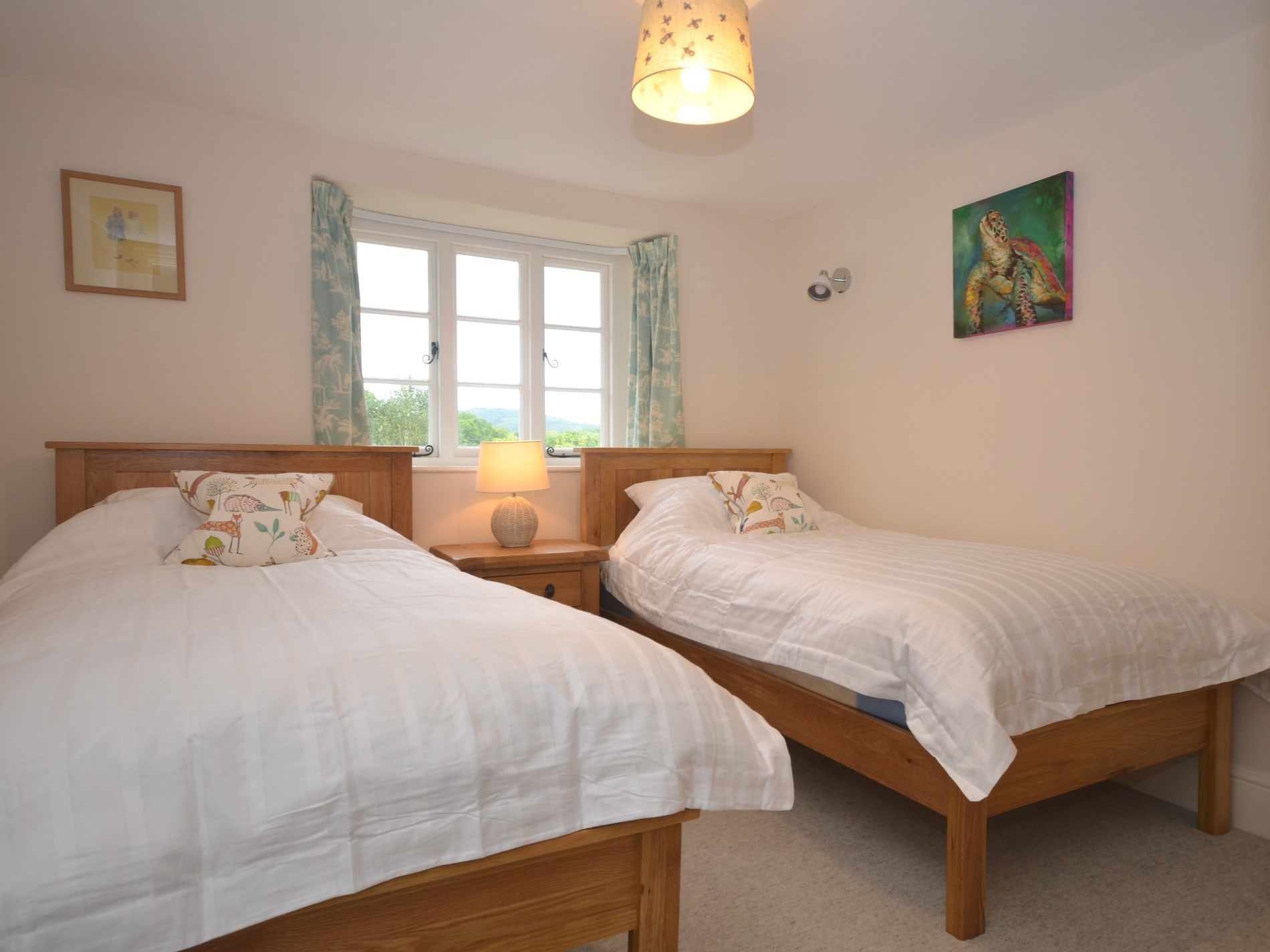 4 Bedroom Cottage in Newton Abbot, Devon