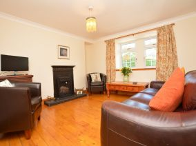 Orchard Cottage - Failford (53218)