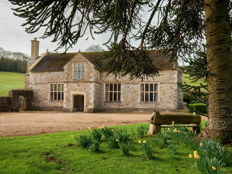 Marwood Manor is a fantastic setting for those special occasions