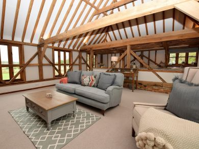 Cart Lodge - Goudhurst (53594)