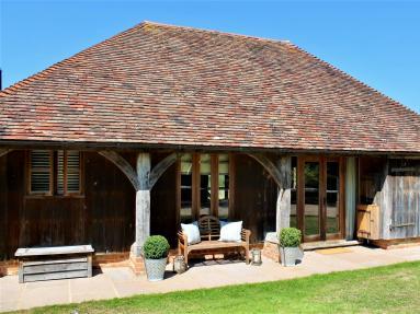 Cart Lodge - Goudhurst (53594)