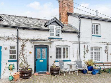 Anvil Cottage Presteigne (53667)
