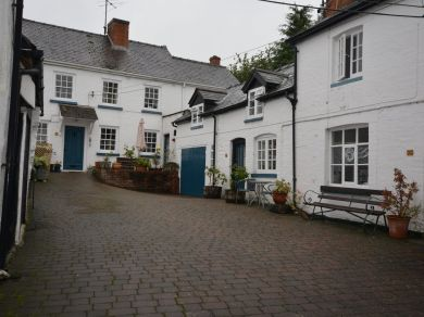 Anvil Cottage Presteigne (53667)