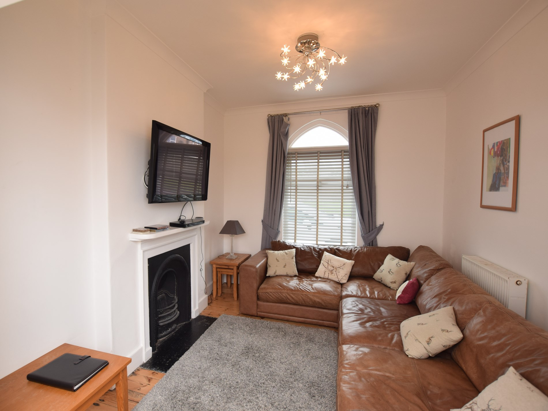 3 Bedroom Cottage in Newquay, Cornwall