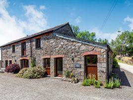 Lower Treslea - Bracken Cottage